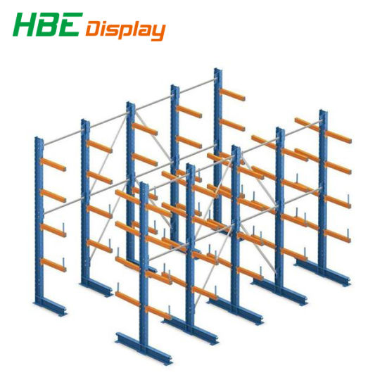 Highbirght Wood Storage Cantilever Rack pictures & photos