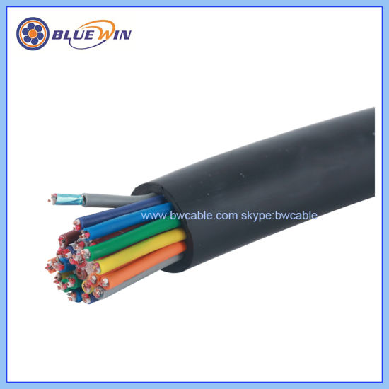 Audio Snake Cable in Bulk Live Sound Wire in Roll or Drum 100 M Multicore on