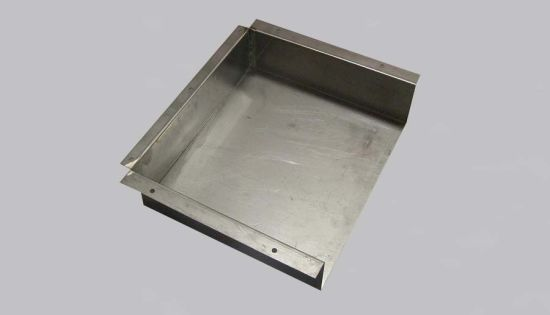 Custom Metal Stamping Products / Stainless Steel Welding Part / Sheet Metal Fabrication