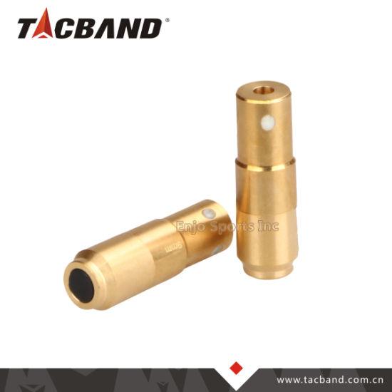 Dry Fire Training Laser Bullet Dummy Round Snap Cap 9mm