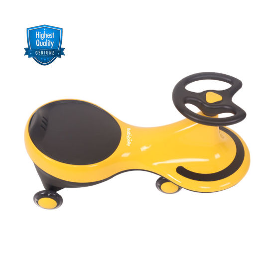 Baby Kid Children Wiggle Swing Car Twist Car for Sale/ Wholesale Price Children Swing Car Baby/Ride on Car for Baby Child Swing pictures & photos