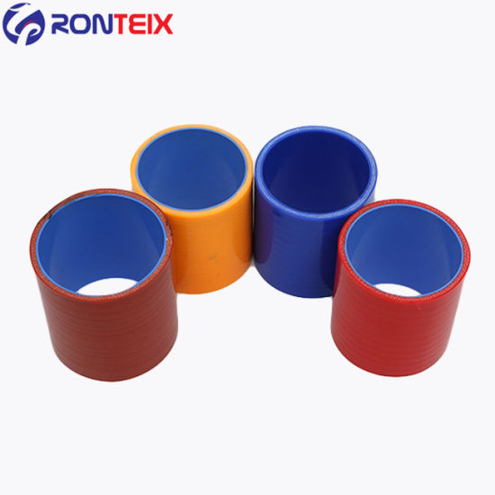 Ronteix Universal High Performance 76MM to 57MM Reducer Coupler Silicone Hose