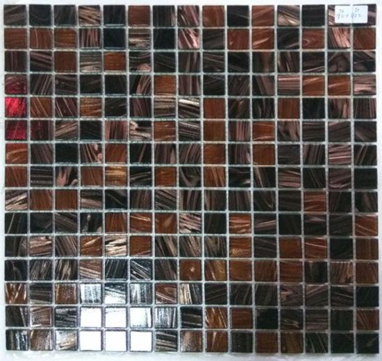 China Swimming Pool Mosaic Tile Cheap Price - China Glass ...