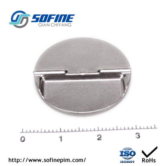 Chinese Wholesale ODM Stainless Steel Auto Accessories