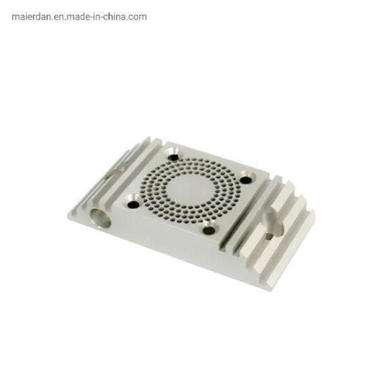 Auto Spare Parts Accessories Anodized Aluminum CNC Machining Car Parts