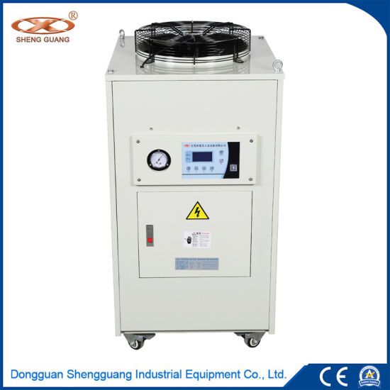 Oil Cooling Unit for CNC Machine