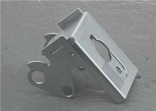 CNC Bending Part, Laser Cutting Sheet Metal Fabrication