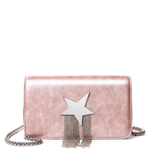 18479d54259e China Star Shoulder Bag Teen Girl Fashion Handbag - China Star Bag ...