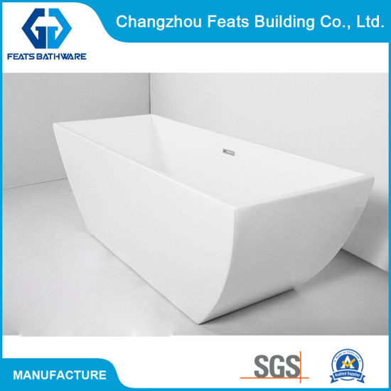 china wholesale bathing materials contemporary acrylic whirlpool