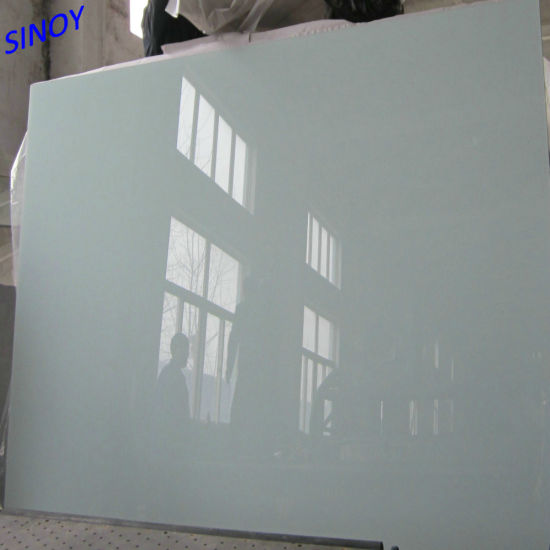 4mm Back Painted Gl Manufacturer China