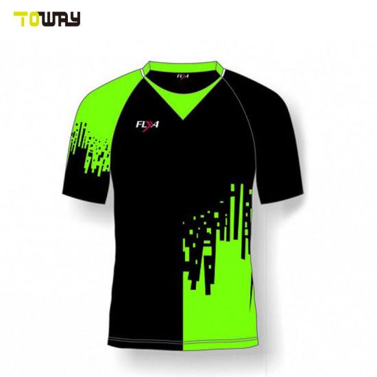 42883fedb612ce China All New Model Cricket Team Jersey Design Pattern - China ...