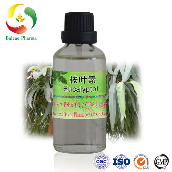 99% Cineole Eucalyptus Essential Oil Best Manufacturer Natural Fragrance Oil Food Flavour Base Oil Daily Chemicial Healthskin Care Pharmaceutical Chemicals