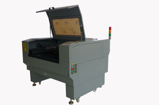 RF-Ec0604 Laser Engraving Machine for Glass Cup Sunglass Wood Engraving for Sale