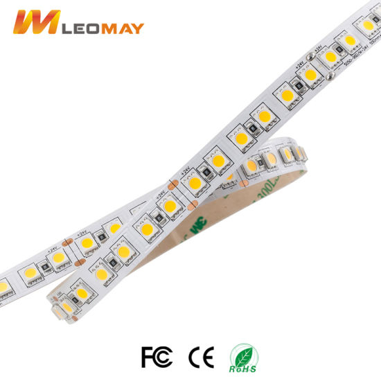 Red/Blue/Green/Yellow Color SMD5050 96LED/m Flexible LED Strip