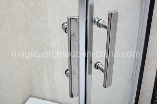 Aluminium Frame Shower Room with CE Certification (A-872) pictures & photos