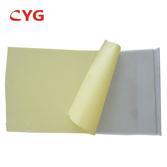 0.2mm 12mm PE Foam Board Plastic Roll Recycled Sheets pictures & photos
