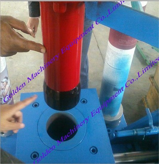 Farm Use Animal Salt Lick Block Mineral Block Press Machine pictures & photos