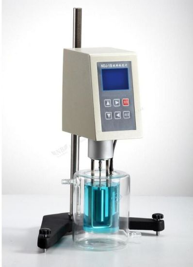 Low Cost Viscosity Meter Price Machine