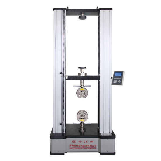 50kn Digital Display Electronic Universal Material Tensile Testing Machine (WDS-50) pictures & photos