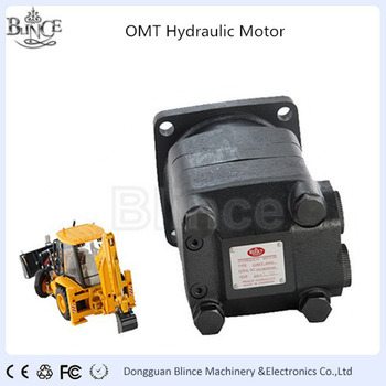Blince High Pressure Orbital Hydraulic Motor Omt630 pictures & photos