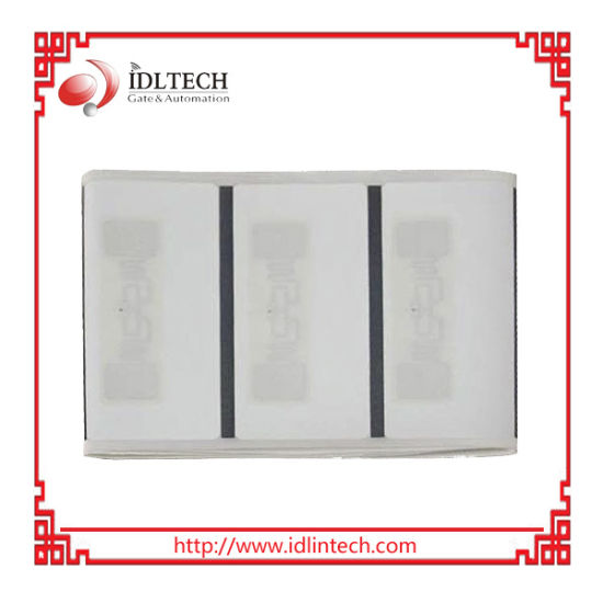 Anti-Dismantle UHF Passive Sticker RFID Tag