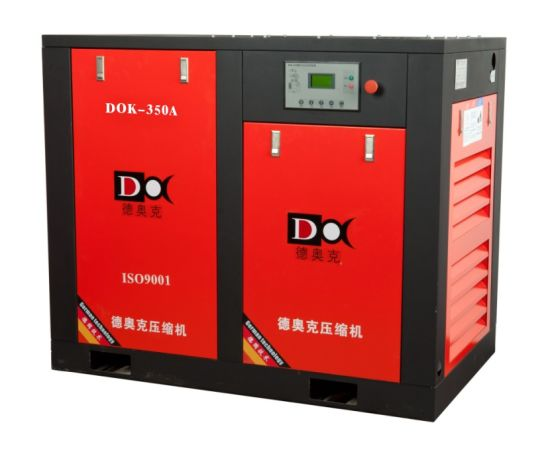Screw Air Compressor Dok-350W (Direct drive) pictures & photos