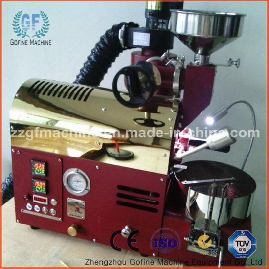 China Antique Coffee Roaster for Sale - China Antique Coffee