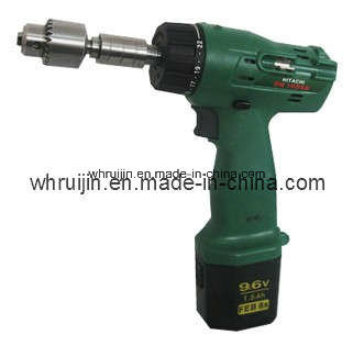 Fumigate Type Orthopedic Electric Tools Bone Drill CD-1010