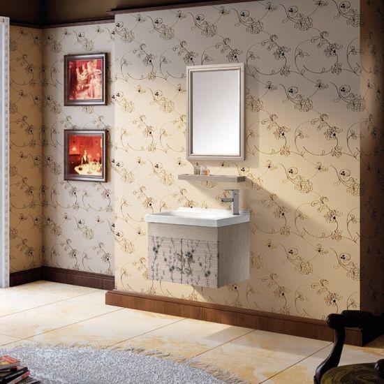 Aviation Aluminum Alloy Bathroom Furniture Ca-L485