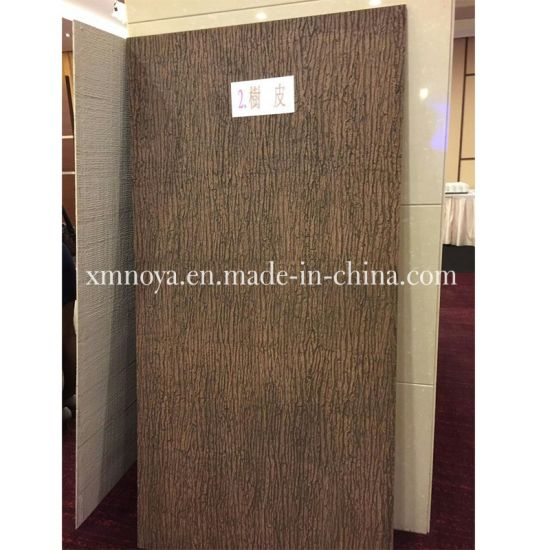 Acoustic Insulation Aston Board for Exterior & Interior Walls Decoration pictures & photos