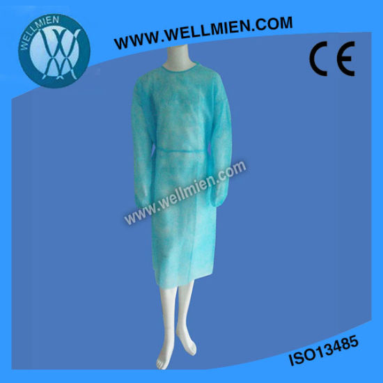 Surgical Coat Disposable Lab Coats pictures & photos