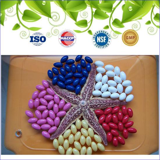 Health Food B Complex Softgel Vitamin