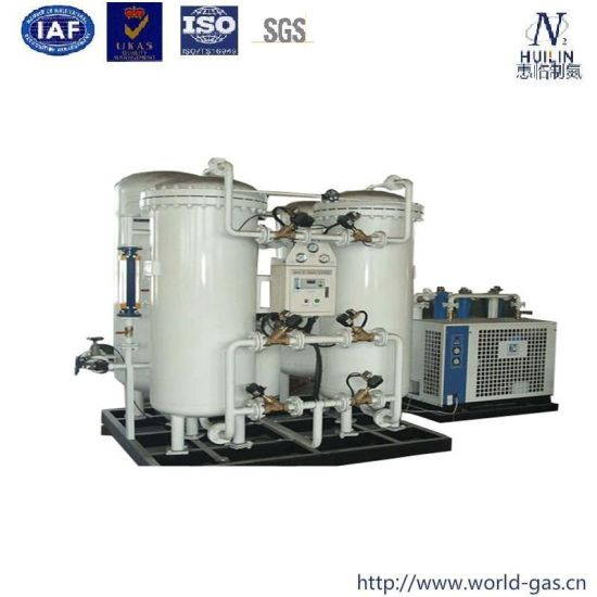 Psa Nitrogen Generator with Air Purifier pictures & photos