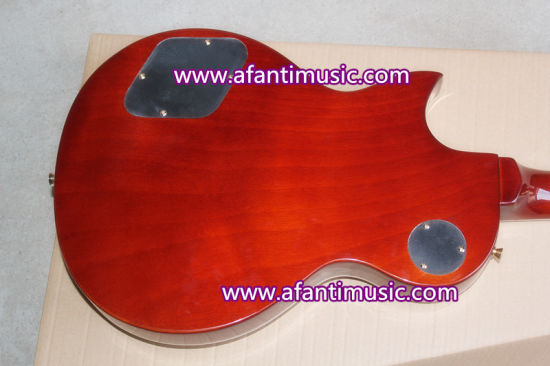 Lp Custom Style / Afanti Electric Guitar (CST-197) pictures & photos