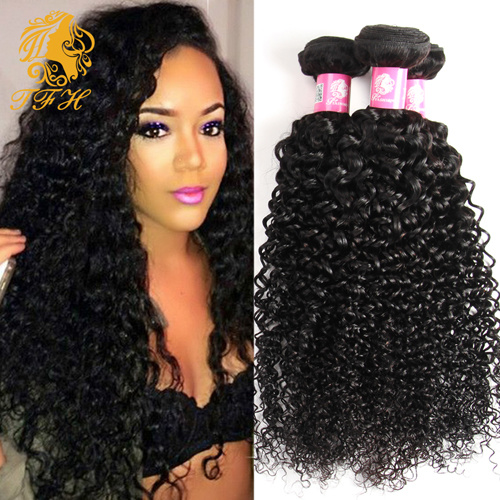 China Peruvian Afro Kinky Curly Virgin Hair Style Peruvian Virgin