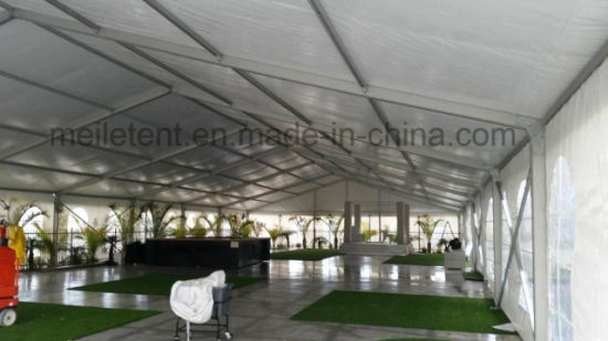 500 People Fancy Europe Tent Wedding Party Marquee pictures & photos