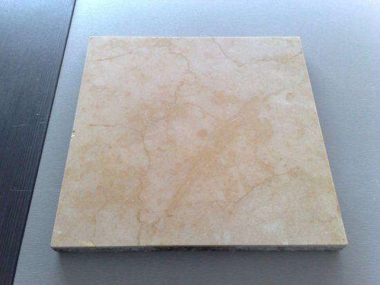 Yellow Natural Stone Grantie Tile