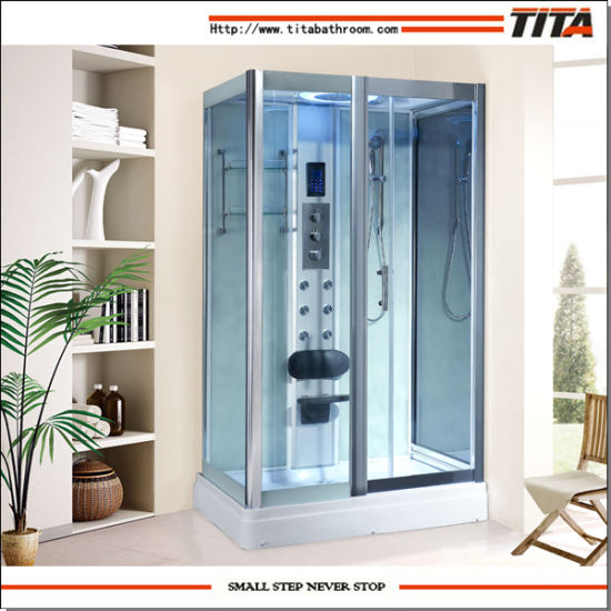 2014 Acrylic Modern Design Steam Room Price Ts3009