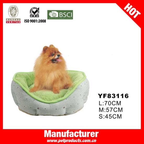 Bed for Dog, Pet Dog Bed (YF83116)