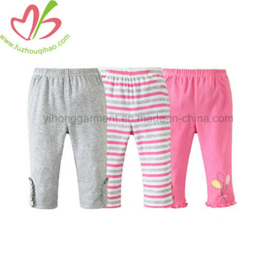 6637d381a45c China 2018 New Design Winter Baby Casual Bottoms Various Colors ...
