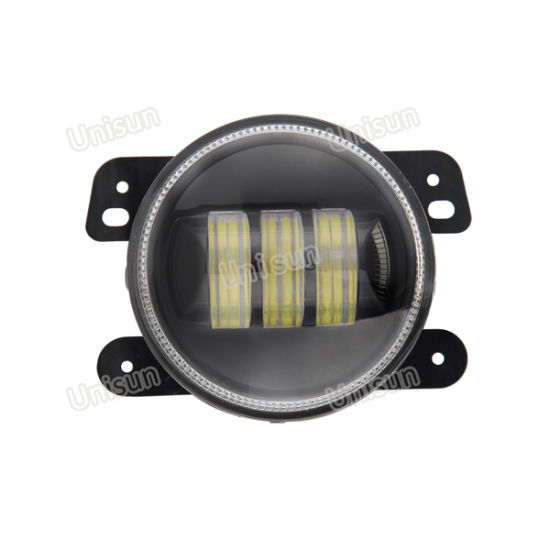 4inch 12V 18W CREE LED Foglight, Headlamp pictures & photos