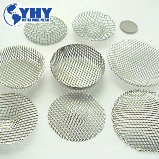 Stainless Steel Drainer Basin Filter Mesh for Sink Strainer