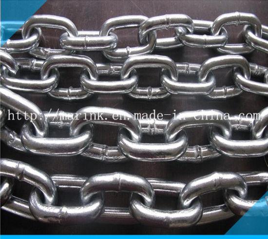 DIN 764 Link Chain / Standard Chain Link