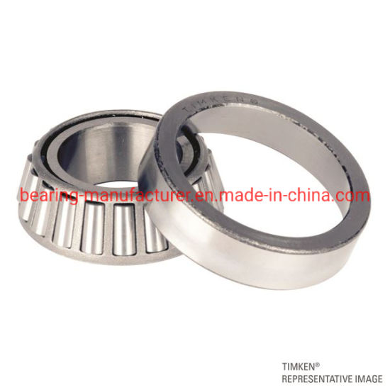 China Made Tapered Roller Bearing U298/U261L for Guide Boxes in Bar and Rod Mills pictures & photos