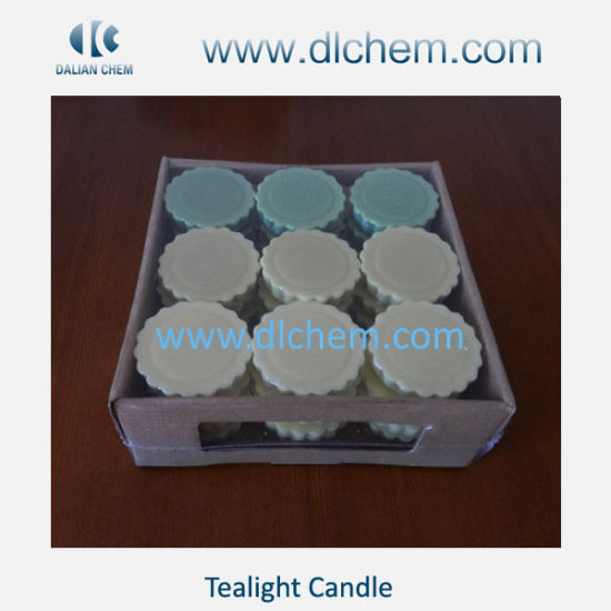 Home Decoration Scented Paraffin Wax Candles with Good Quality #28 pictures & photos