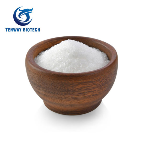 Non-GMO Natural Food Ingredient/Food Additive Sweet Xylitol Less Calories for Healthcare Weight Loss