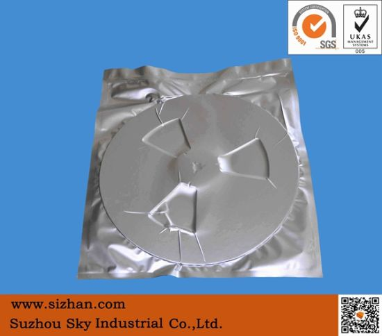 Aluminum Moisture Barrier Pouch for Electronic Products