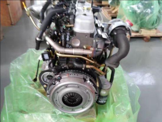 China Isuzu 4jk1, 4jj1, 4jb1, 4jh1 Diesel Engine - China Isuzu