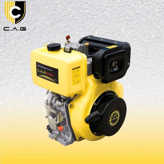 12HP Diesel Engine (TP188F)