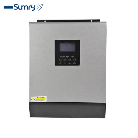 PS Series 5kVA 4kw 48 Volt DC to AC Power Inverter